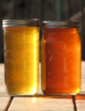 Murphy Family Ranch Raw Honey Augusta Kansas