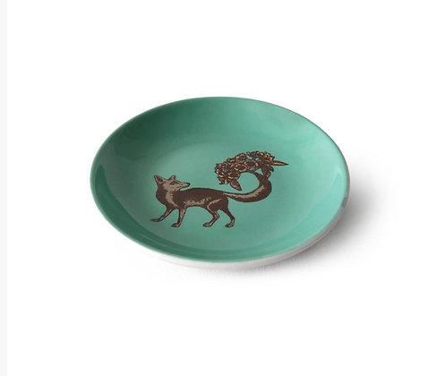 Fox Mini Plate