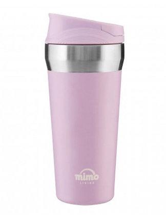 Lilac Travel Mug 380ml