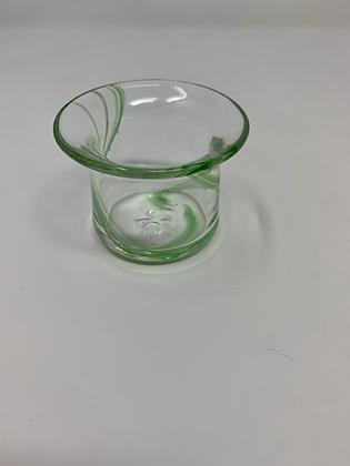 Handmade Blown Vase