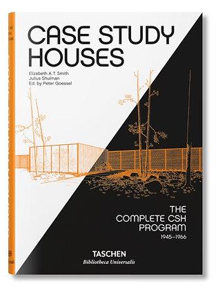 Taschen Case Study Houses - The Complete CSH Program 1945-1966