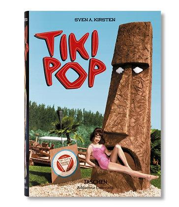 Tiki Pop Taschen
