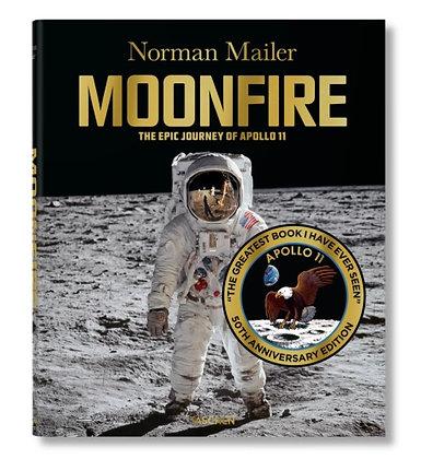 Moonfire - the Epic Journey of Apollo 11 Taschen