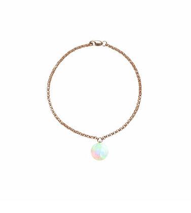 ORA Sea Opal Bracelet