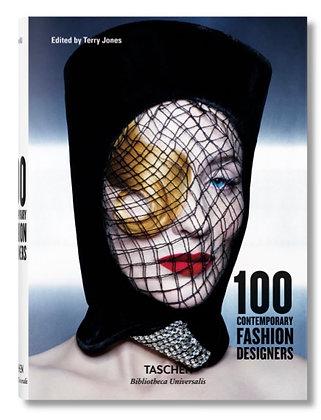 100 Contemporary Fashion Designers Taschen