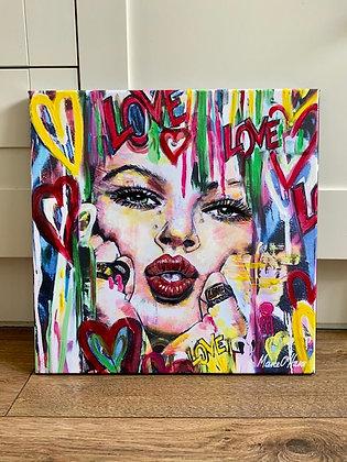 Love & Tears by Marie O'Hara