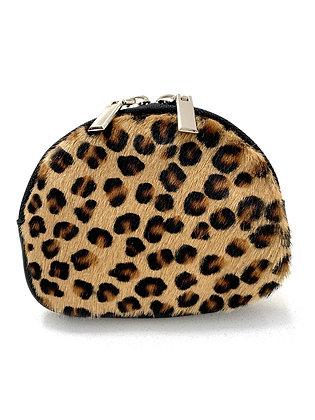 Leopard print purse Olive&Me