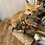 Thumbnail: Taxidermy Fox with Partridge