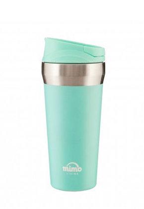 Turquoise Travel Mug 380ml