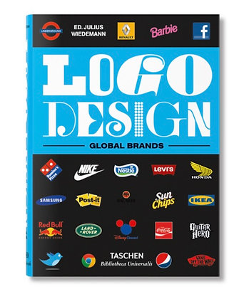 Logo Designs - Global Brands Taschen