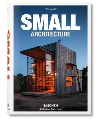 Small Architecture Taschen