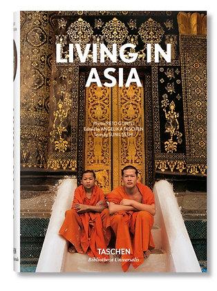 Living in Asia Taschen