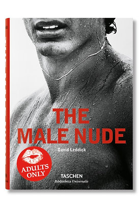 The Male Nude Taschen