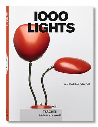 1000 Lights Taschen