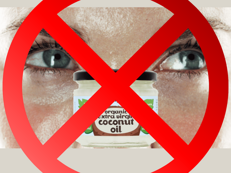 5 Things You Should NEVER Put on Your Skin