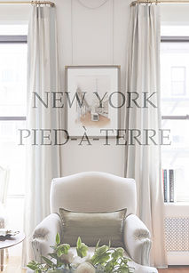 New York Pied a Terre
