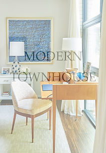 Moden Townhouse