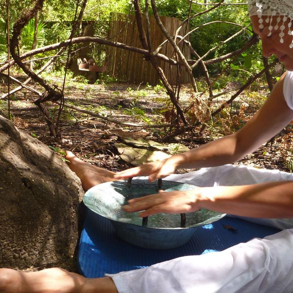Guardian Waterbowl Experience