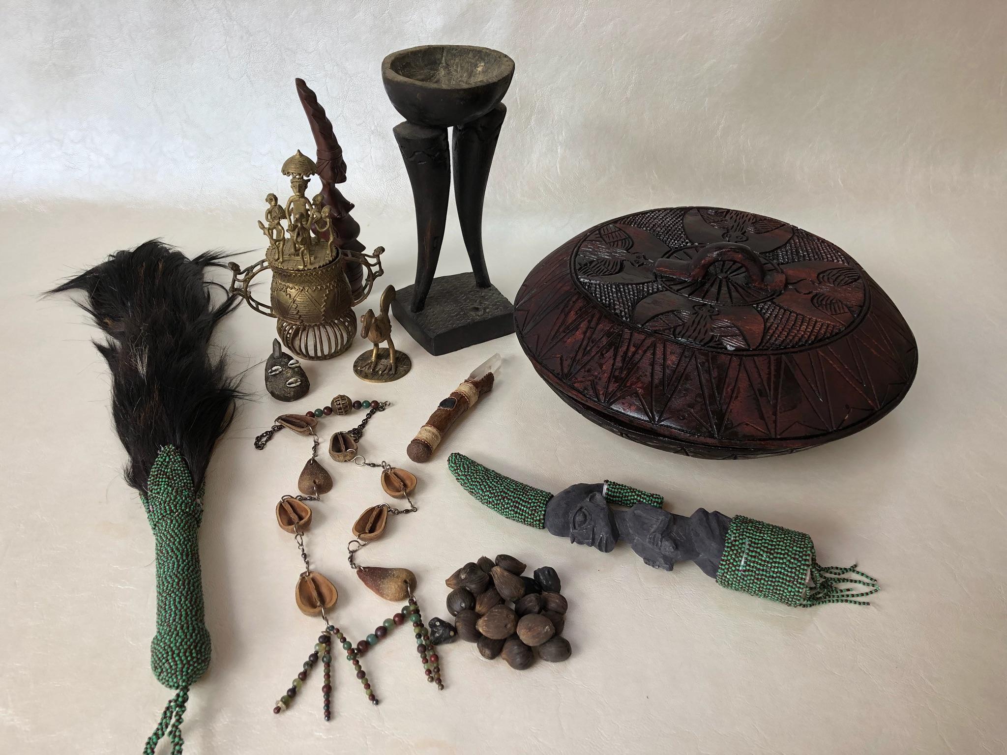Babalawo & Iyanifa Tools