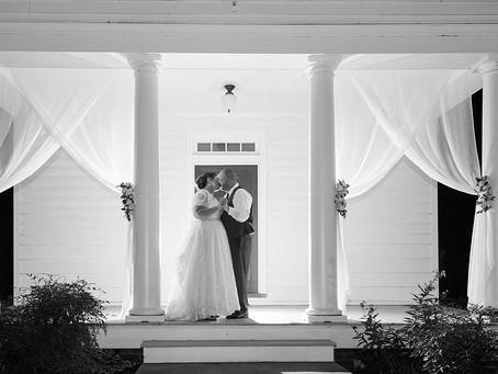 Kristen + Jeremiah :: Historic Baldwin Hall,  Millersville, MD
