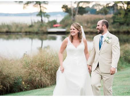 Melissa + Joe : The Big Red Barn, Annapolis, MD