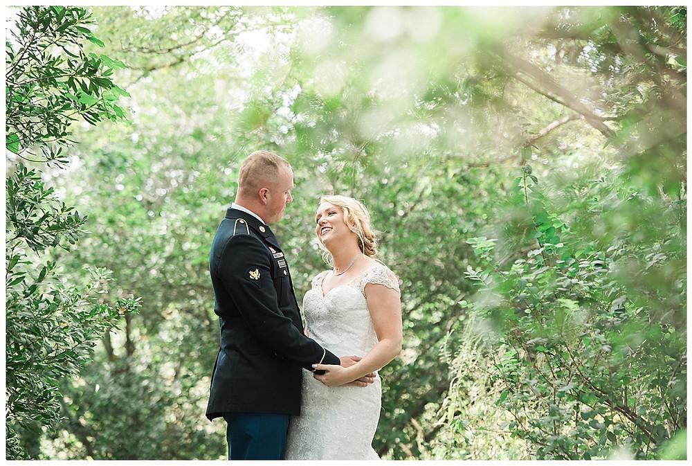Philip Merrill Foundation Wedding