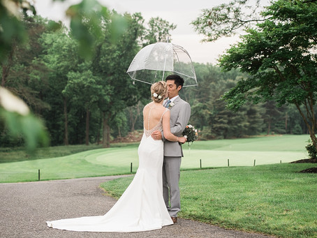 Katie + Vinny :: Chartwell Country Club, Severna Park, MD