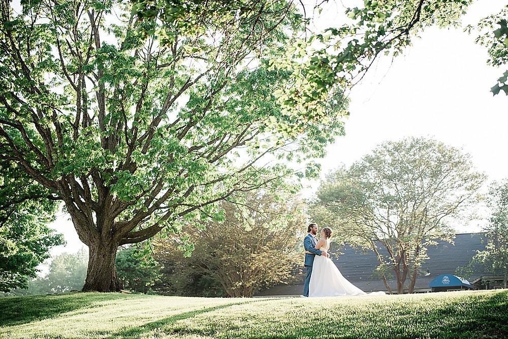 London Town Wedding, Annapolis wedding