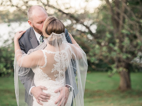 Lexy + Andrew :: Historic London Town Gardens, Annapolis, MD