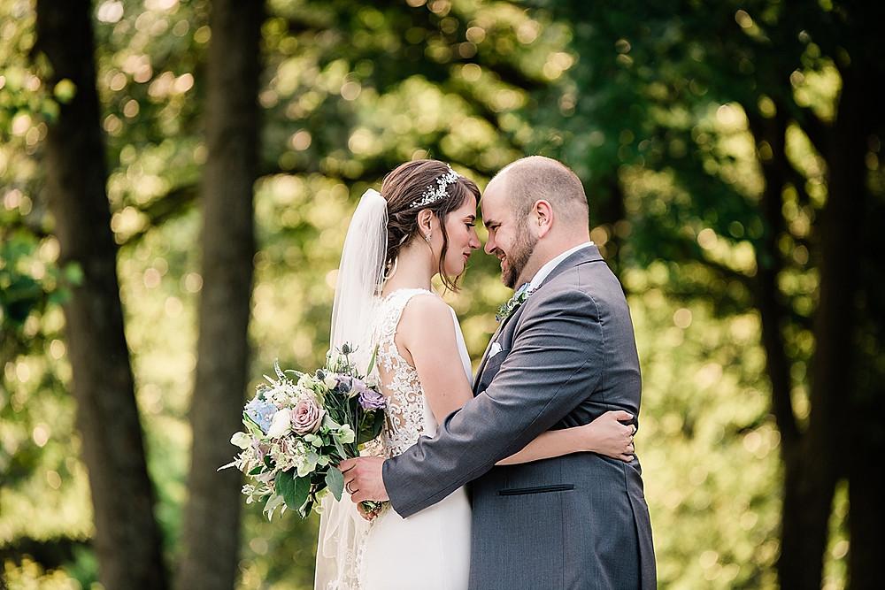 Wedding at Atrium at Meadowlark
