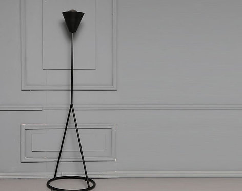 APOSTOLOS modern floor lamp