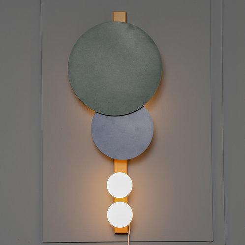 CANDY wall light