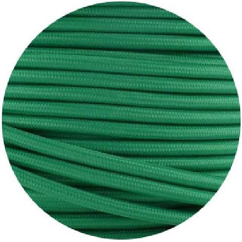 Fabric cable in Solid colors
