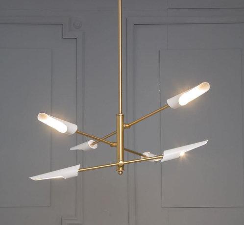 BRUTUS Handmade Pendant Light