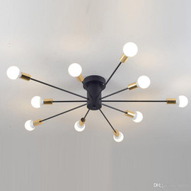 creative-iron-spark-living-room-ceiling-