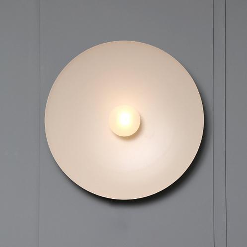 DELIBA wall/ceiling light