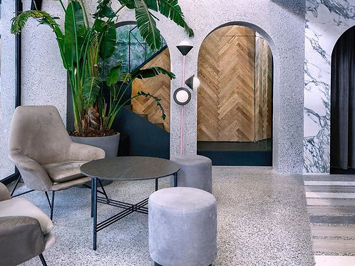 MOSAIC modern floor lamp