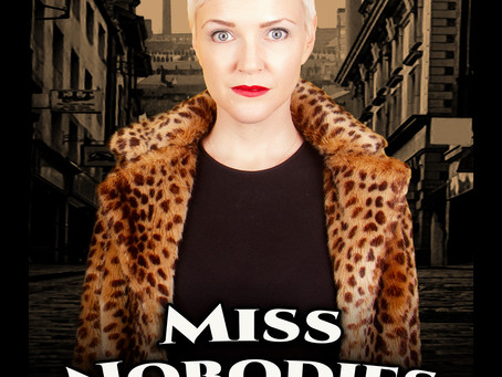 Creating Miss Nobodies, a new commission from Spot On