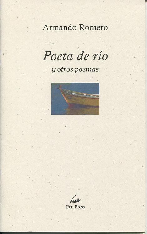 Poeta de río, de Armando Romero