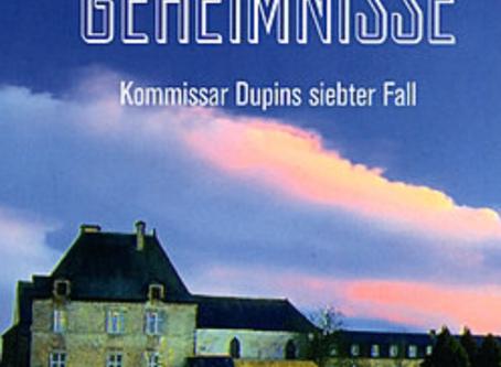 Willkommen auf den Stufen von Kommissar Dupins, in « Bretonische Geheimnisse »👍🏻