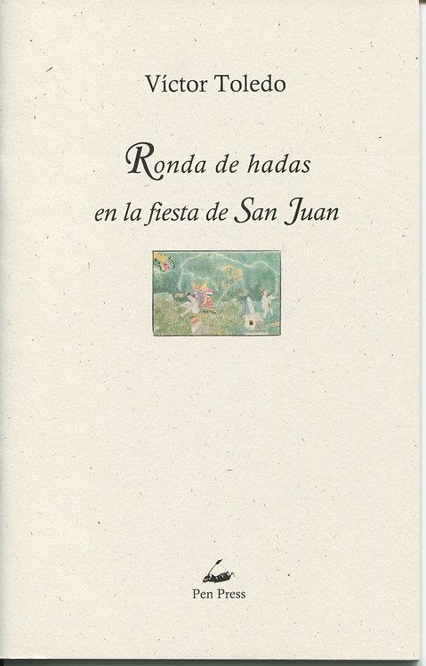 Ronda de hadas..., de Víctor Toledo