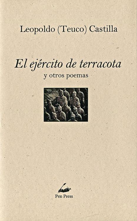 El ejército de terracota, de Leopoldo (Teuco) Castilla