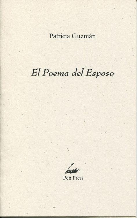 El Poema del Esposo, de Patricia Guzmán