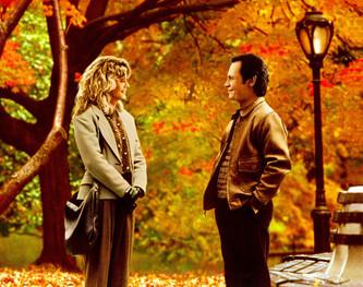 Шесть самых романтичных фильмов об осени