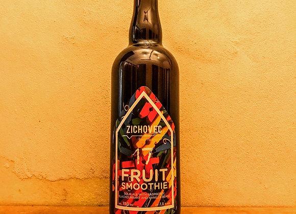0,75L FRUIT SMOOTHIE 17° (Sour Ale)