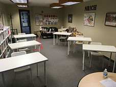 NRICH Small Group space