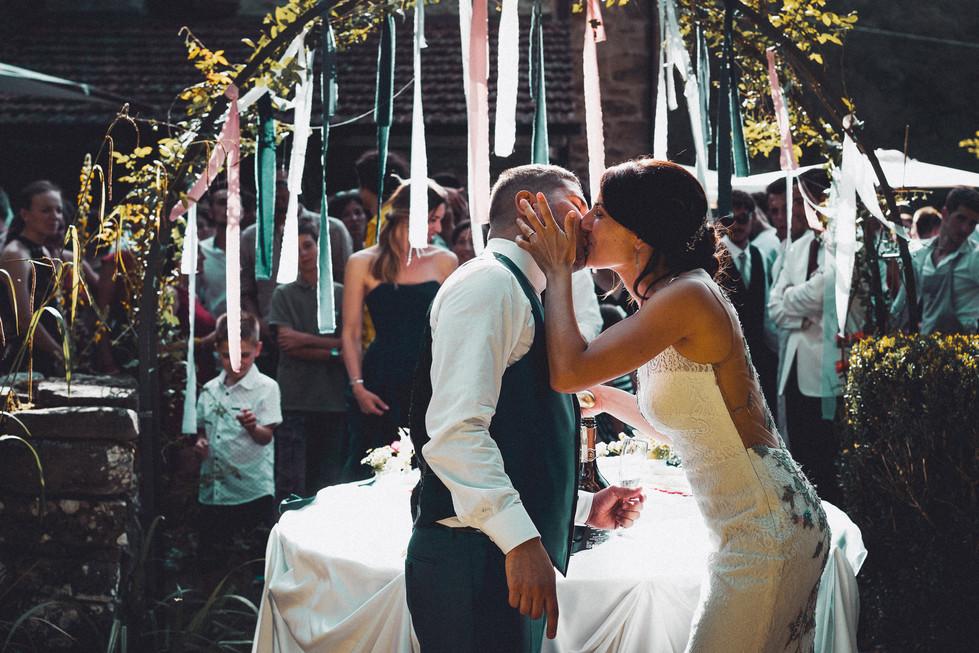 Matrimonio a Pavana - Sambuca Pistoiese al famoso Mulino di Chicon