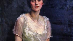 Women in Food: Rosa Lewis 1867-1952