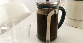 Morning Rituals and Cardamom Coffee