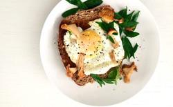 Pimping a fried egg..
